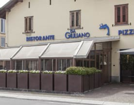 Da Giuliano, Lissone