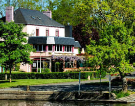 Le Relais Saint Clair, Guenrouet