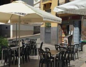 Burguer Parrilla, Málaga