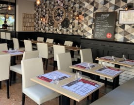 Le Café des Arts, Montigny-le-Bretonneux