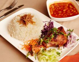 Shahrazad Restaurant & Lounge, Sint-Gillis