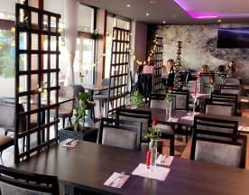 Pompeji Restaurant, Ludwigsburg