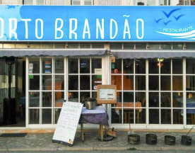 Porto Brandão, Caparica