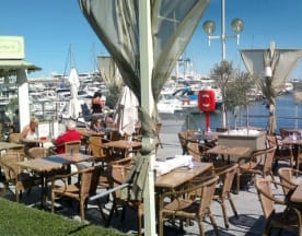 Restaurant Olive, Golfe-Juan