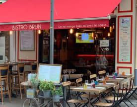 Bistro Brun, Cannes