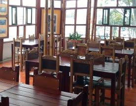 Chigüiro Parrilla Bar, Bogotá