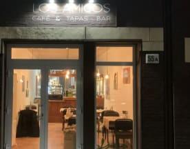Los Amigos Café, Tapas, Bar, Hamburg