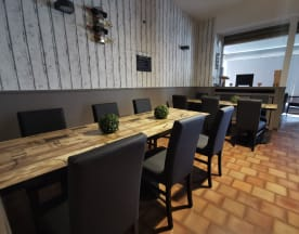 Restaurant Traiteur Le Grand Vertois, Vert-le-Grand