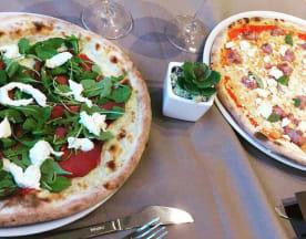 Ristorante Pizzeria Mariposa, Cuneo