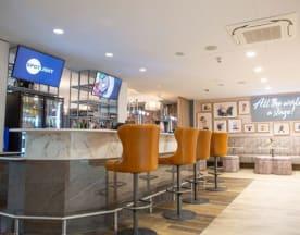 Spotlight Bar and Restaurant, Nottingham