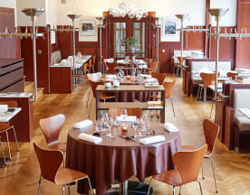 Bozar Restaurant, Bruxelles