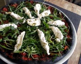 A rolete pizzas y empanadas, Gava