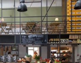 Grand Café Khotinsky, Dordrecht