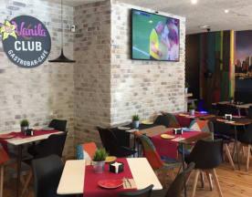 Vanila Club Gastrobar café, Alcobendas