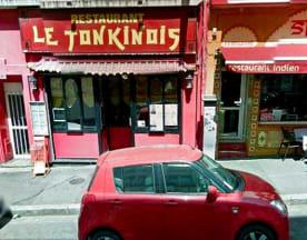 Le Tonkinois, Brest
