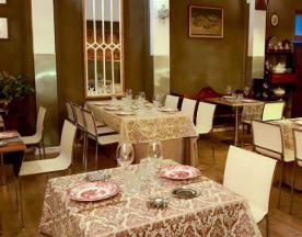 La cochera del abuelo, Sevilla