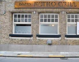 Bistro Retro Grill, Roeselare