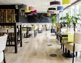 Restaurant Monica & Winston, Lelystad