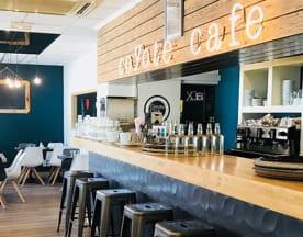 Coyote Club Café, Vallauris
