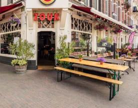 Café Zouk, Amsterdam