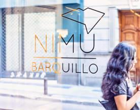 Nimu Barquillo, Madrid