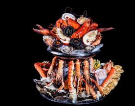 Le Seafood, Paris