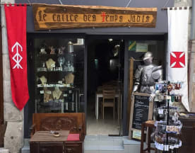 Le Calice des Temps Jadis, Sisteron