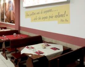 Pizzeria Peter Pan, Santa Maria degli Angeli