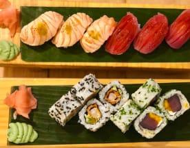Go Sushi, Oviedo