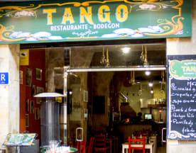 Tango restaurante bodegon, Palma de Mallorca