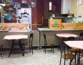Pizzeria Imperiale, Formia