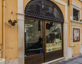 Hostaria Cosmopolitan, Brescia