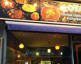 Royal Indian Tandoori Restaurant, Rotterdam