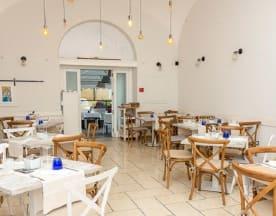 Ristorante Pizzeria Da Giufè, Vietri sul mare