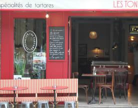 Les Tontons 15ème, Paris