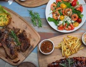 Friends Kitchen Ibiza, Sant Josep De Sa Talaia