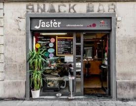 Jaster, Firenze