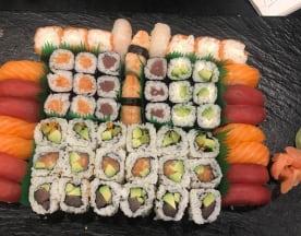 Himalayan Sushi et Wok, Nancy