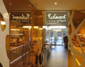 L'Illa del Rosselló - Hotel Evenia Rosselló, Barcelona