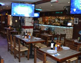Punta Carretas Parrilla y Pizzería Uruguaya, Ciudad de México