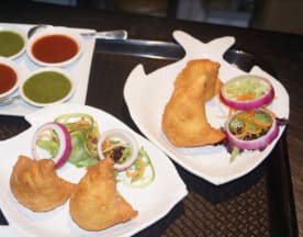 Indian Express Street Food & Curries, Hahndorf (SA)