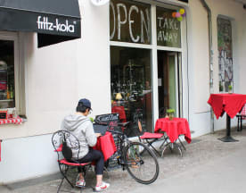 Café Creperie Melt, Berlin