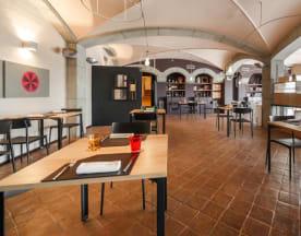 Gradale, Perugia