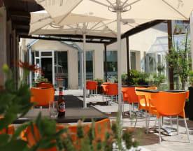 Campanile Barberá - restaurant, Ripollet