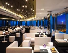 Skyline Paris Bar & Lounge - Hôtel Meliá París La Défense, Courbevoie