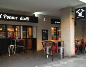 Ponme Dos, Sevilla