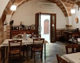 Trattoria Cavour, Alghero