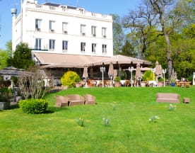 Les Jardins de la Vieille Fontaine, Maisons-Laffitte