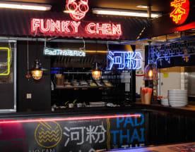 Chen Market - Hotbao y Funky Chen, Málaga