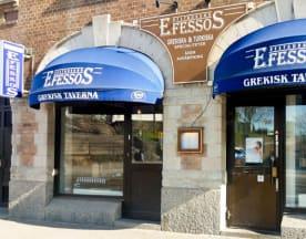 Efessos Taverna, Göteborg